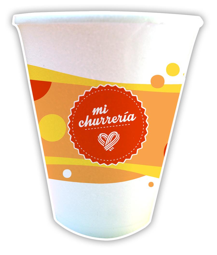 vaso-de-foam-de-7-onzas-mi-churreria-pack-1000-uds